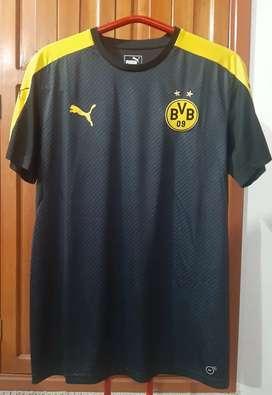 Camiseta de Fútbol. Borussia Dortmund (Alemania)