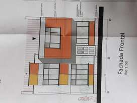 Vendo lote 7x14 en Ipiales en la asociación San Lorenzo con escritura