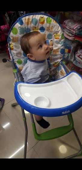 Comedor bebes