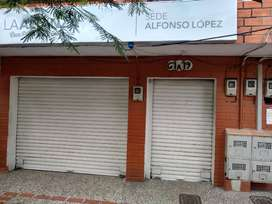 Local Comercial Barrio Alfonso López