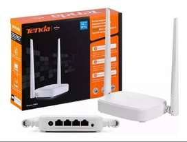 Router Tenda 2 Antenas N301