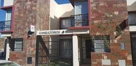 ALQ. CONSULTORIOS MÉDICOS / PSICOLÓGICOS (por módulo) Terrazas del Sol, NQN