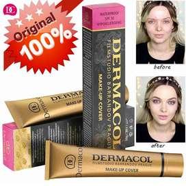 Dermacol Base Maquillaje Producto Original Certificada República Checa.