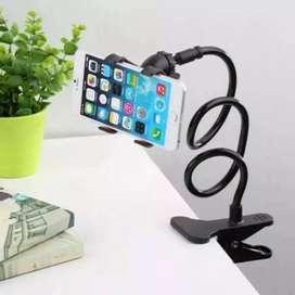 Soporte de escritorio para celulares