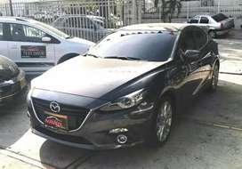 Mazda 3 Grand Touring Modelo 2017 Aut