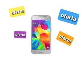 oferta telefono samsung nuevo con garantia oferta
