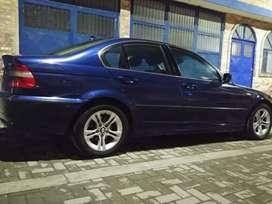 Vendo O Permuto como nuevo BMW 320 l .