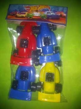 Set de autos