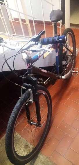 Se vende bicicleta economica