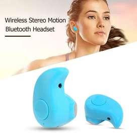 Auricular Bluetooth Inalámbrico Audio Usb video