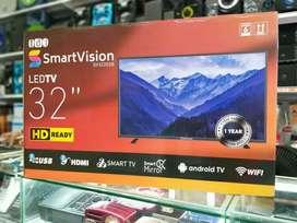Televisores Smartv 32 Pulgadas