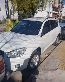 Toyota rav4 2012 4x4