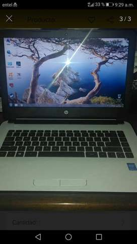 Laptop Hp I3
