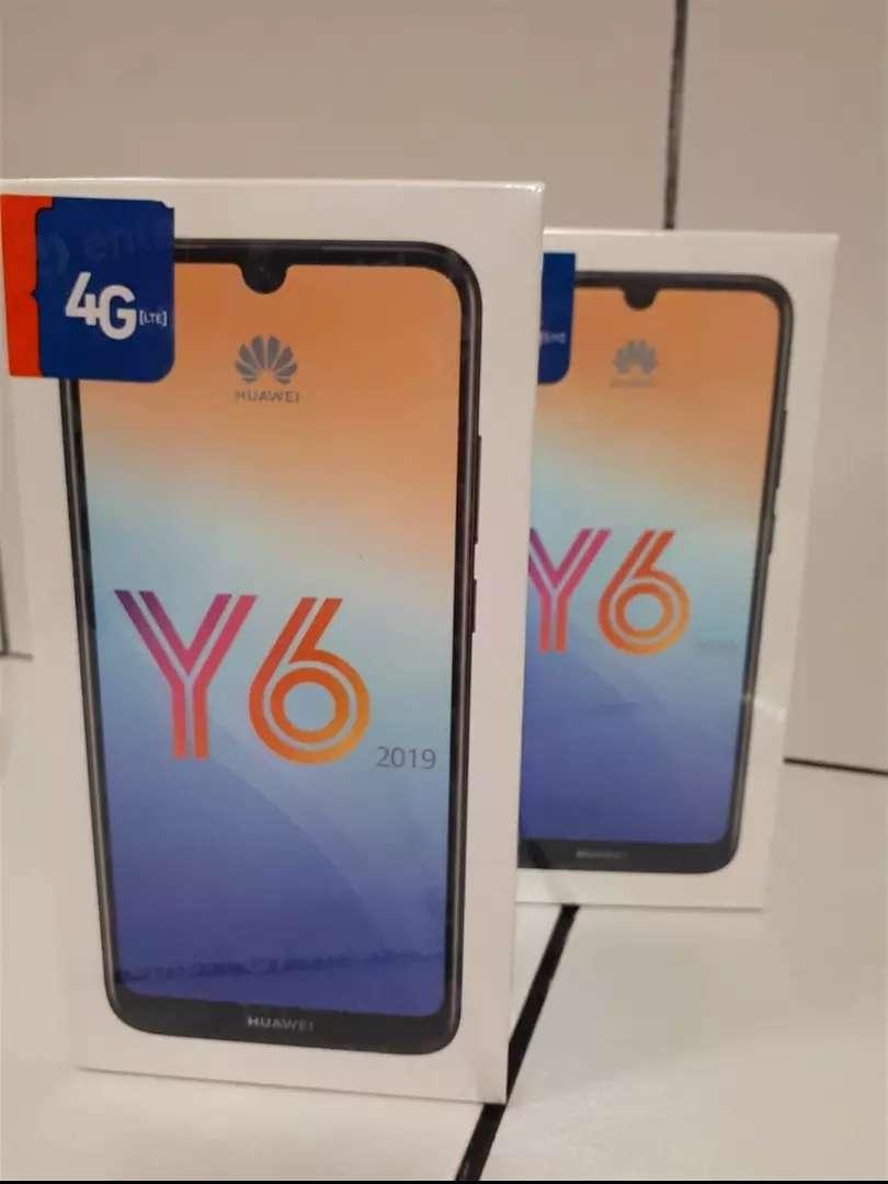 Huawei y6 2019 0