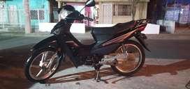 Honda wave c100