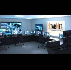 Se Busca Técnico En Redes