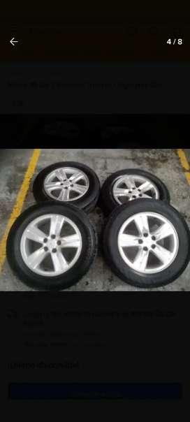 "Rines Chevrolet tracker 16"""