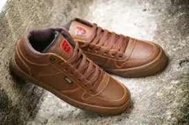 Zapatos skate clop