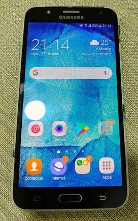 Venta de celular Samsung J7