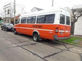 Minibus 19+1 titular al diamuy