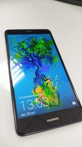 Huawei Mate 9 Lite vendo/cambio (no celulares)