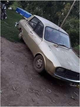 Vendo Renault o permuto