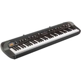 Piano Korg SV1 73 StageVintage 73 Teclas Fx Valvular