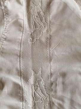 Camisa Xl Bordada