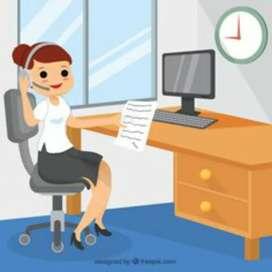 Auxiliar Administrativa o Auxiliar contable