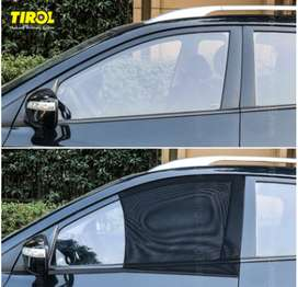 Cortina para la ventana de automovil