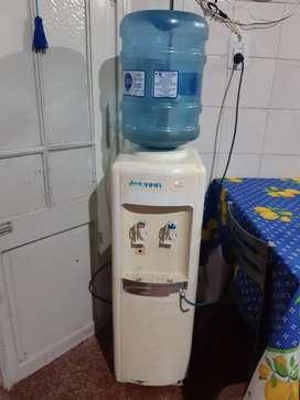 Dispenser frío /calor