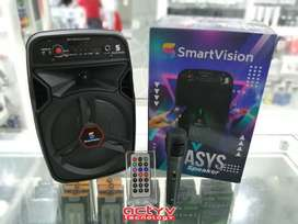 Parlante SmartVision Xtasys