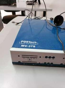 Gateway gsm Protech 8 sim mejor que goip o dinstar