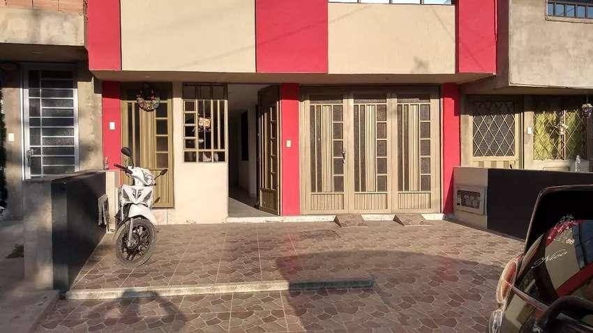 Arriendo apartamento en Duitama Barrio Sto Domingo 0