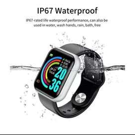 Smartwatch Y68 D20 Rel