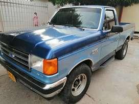 Vendo Ford 150