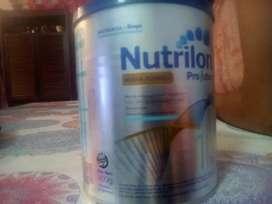 Leche nutrilon pro futura 1 400gr