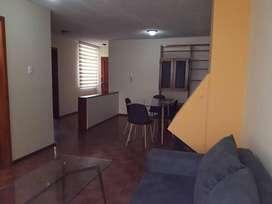 Arriendo Suit Amoblada Bobadilla y Granda Centeno, Parqueadero
