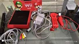 Vendo Nintendo Wii Mini en perfecto estado