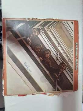 Acetato THE BEATLES 1962 - 1966