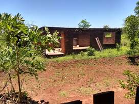 Venta de exelente terreno en Jardín América