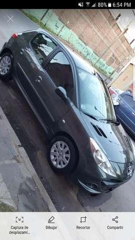 Peugeot 207 1.6 16v Cgnc