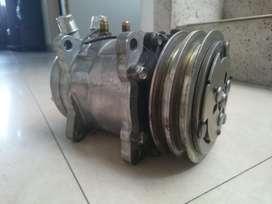 Compresor Sanden 507 Universal