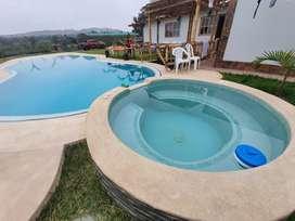 Vendo fundo en Vegueta de 4.73 hectareas