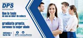 Consultor y asesor de tesis
