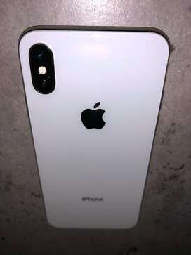 Iphone x impecable