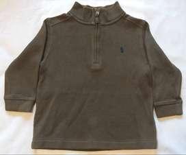 Lote 4 Sweaters Niño Bebe Zara Kids Cheeky Mimo&co Polo
