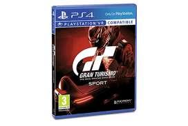 Gran Turismo Sport Nuevo para PS4