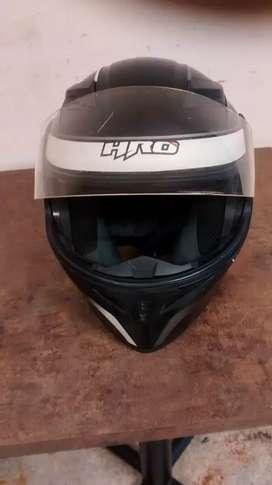 Venta de casco HRO