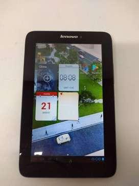 Tablet Lenovo PC Idea Tab A2107a